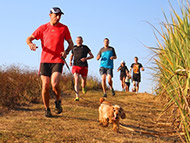 Ballito parkrun - Weekly Free 5km Timed Run
